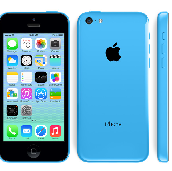 iPhone5C without case-ahitagni-dot-com